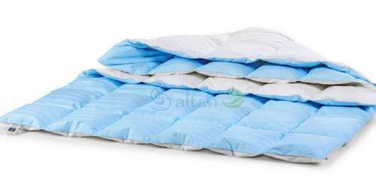 Какие бывают размеры одеяла?