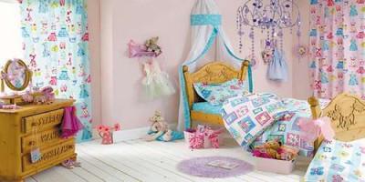 Каким должен быть хороший детский текстиль