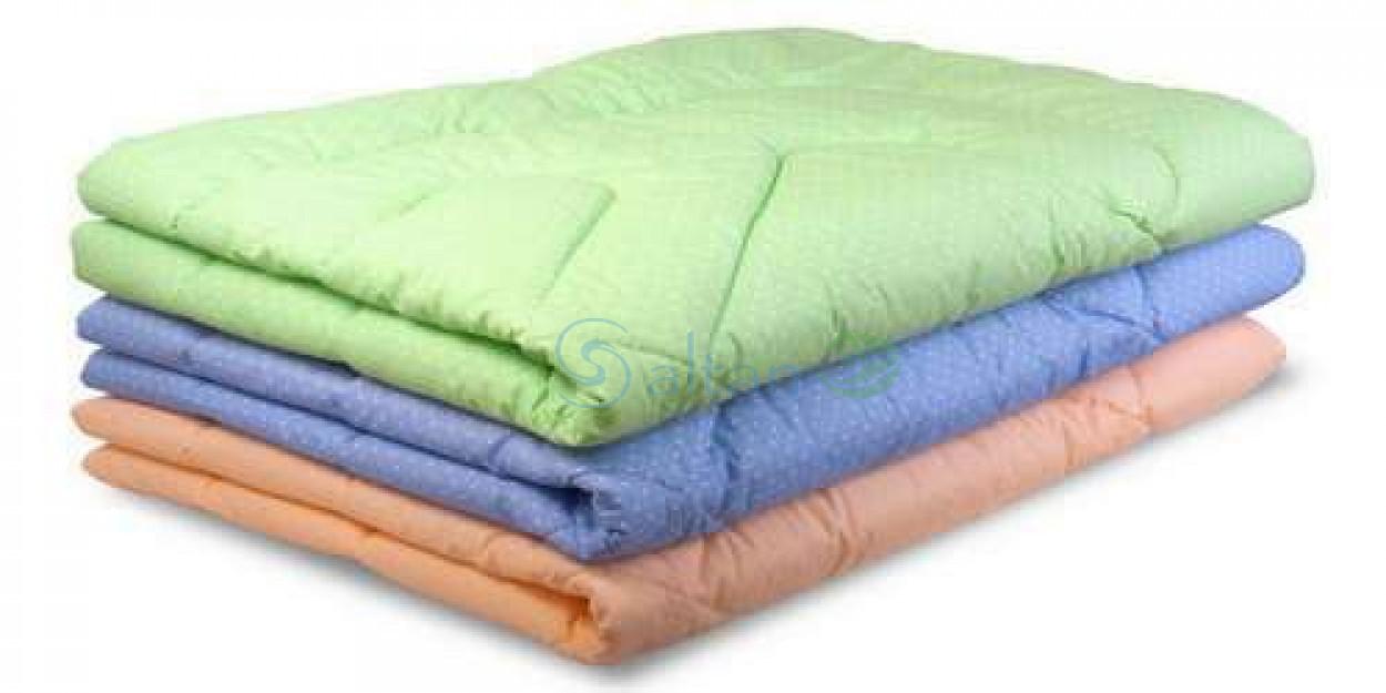 Какое одеяло лучше?