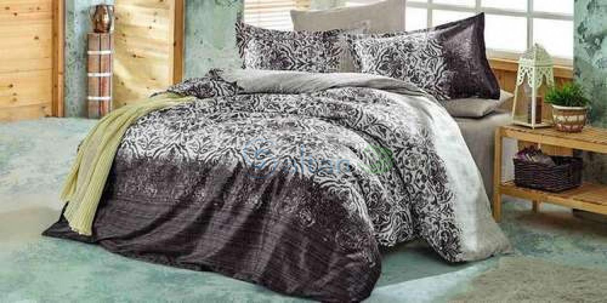Какие бываю размеры постельного белья?